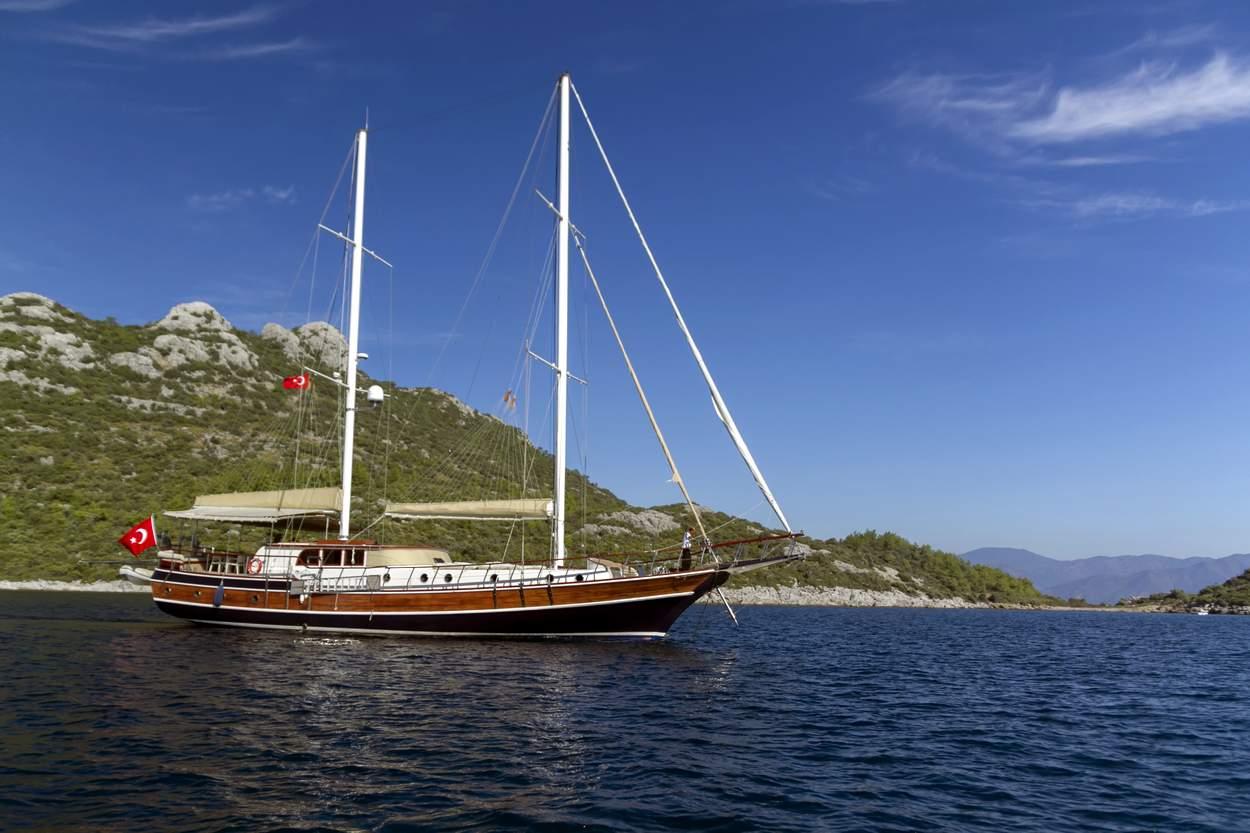 GoéletteDerya Deniz