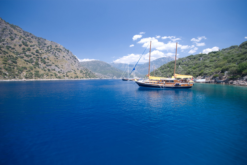 Marmaris – South Dodecanese – Marmaris Details
