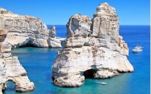 Día 5 : Sifnos - Milos