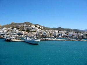 Día 2 : De Miconos a Naxos