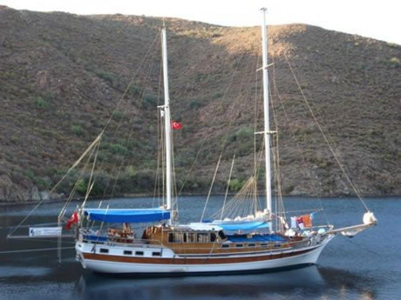 Gulet La Mer