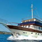 Gulet Love Boat (Ex.BB II)