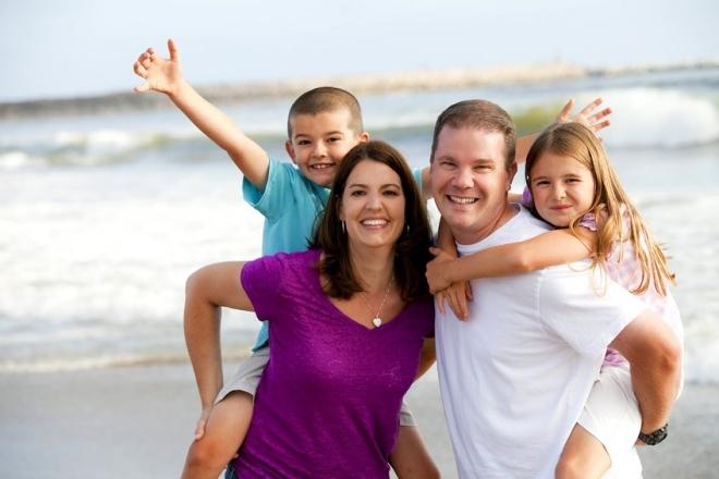 Gulet-Charter für Familien